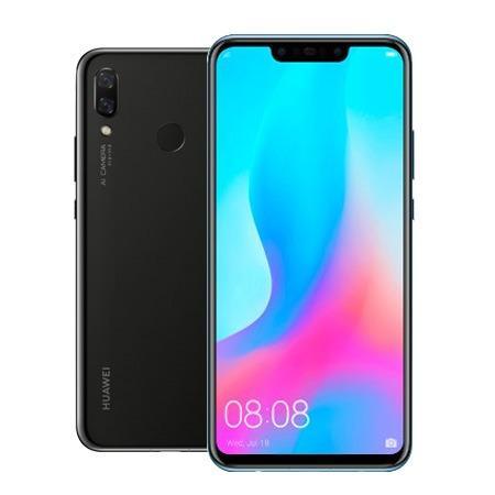 Kryty pro Huawei Nova 3