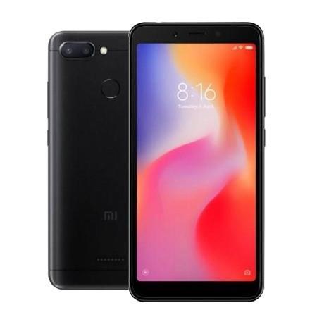 Kryty pro Xiaomi Redmi 6