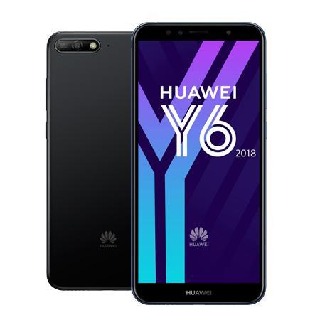 Kryty pro Huawei Y6 (2018)