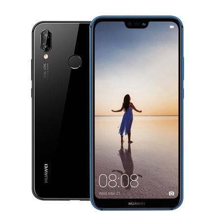 Kryty pro Huawei P20 Lite