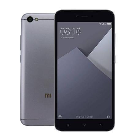 Kryty pro Xiaomi Redmi 5A