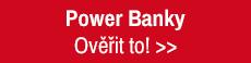 Power Banky Ověřit to!