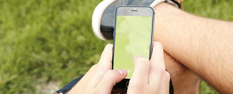 Použitý iPhone