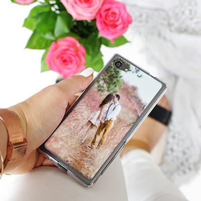 Vytvorte si vlastni kryt na mobil