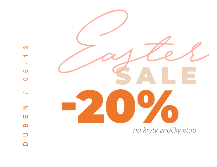 Easter Sale 2020