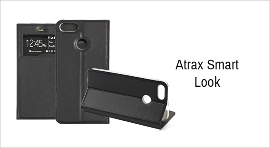 Atrax Smart Look