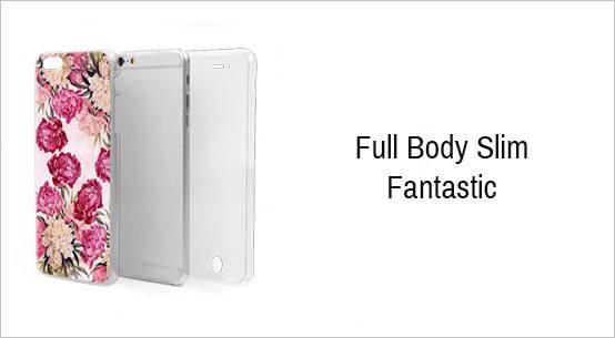 etuo Full Body Slim Fantastic