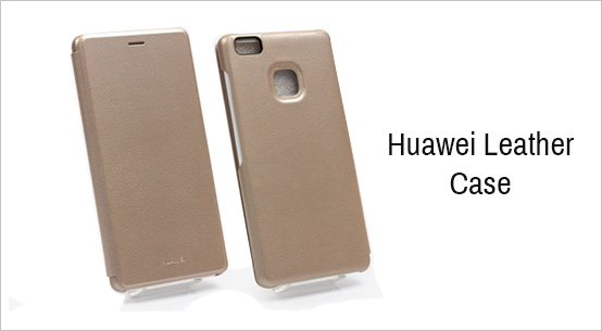 Huawei Leather Case