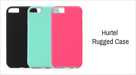 Hurtel Rugged Case